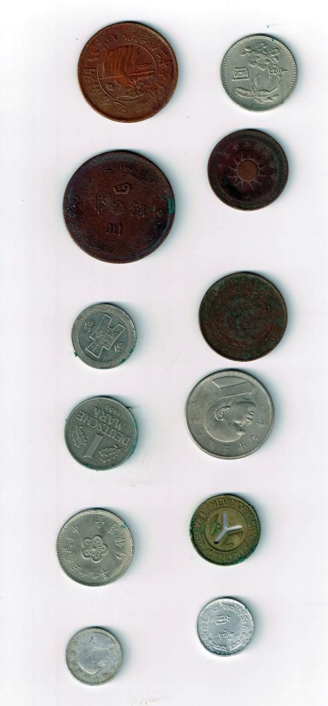 Coins 1