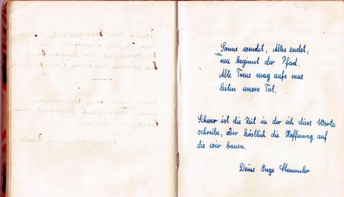 Diary 19