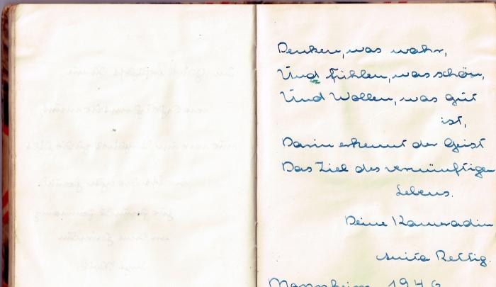 Diary 24