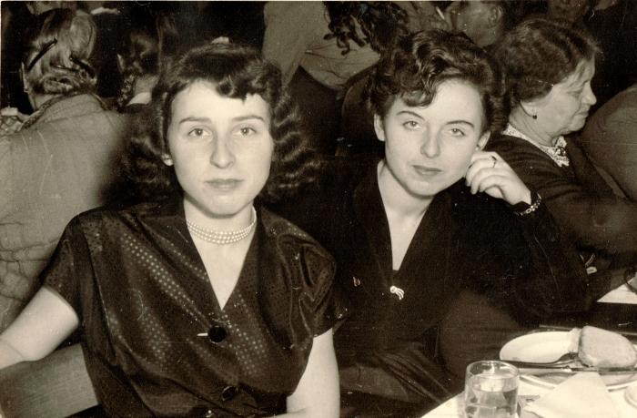 Ellen & Mom