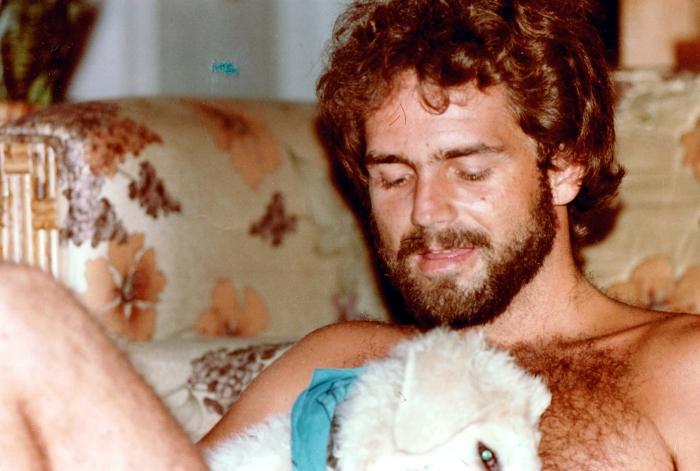 Frank & Laz 1983