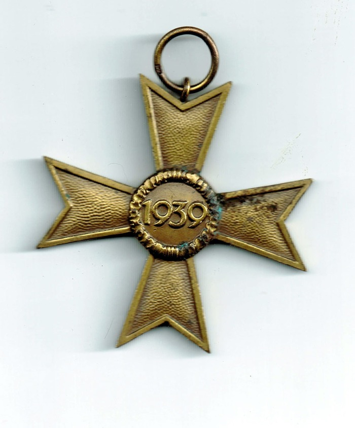 Iron Cross 2