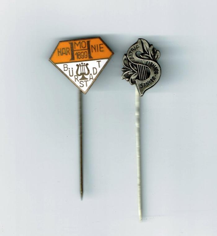 KH Pins