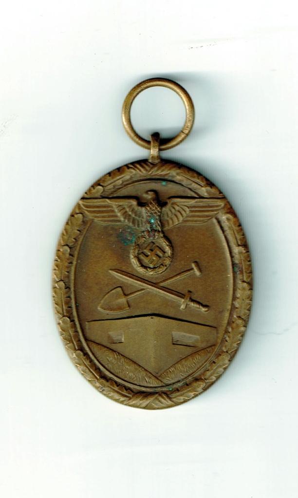 KH War Medal 1