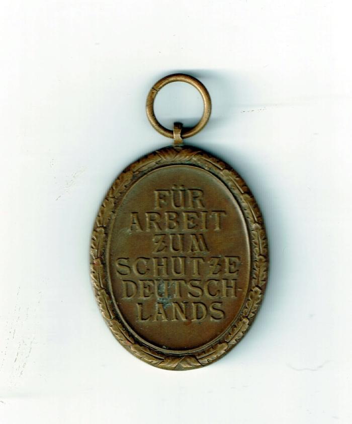 KH War Medal 2
