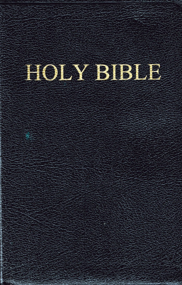 Mutti's Bible