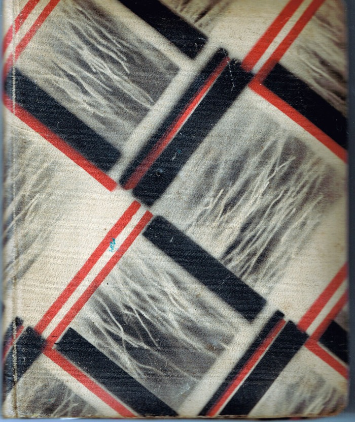 Mutti's Diary