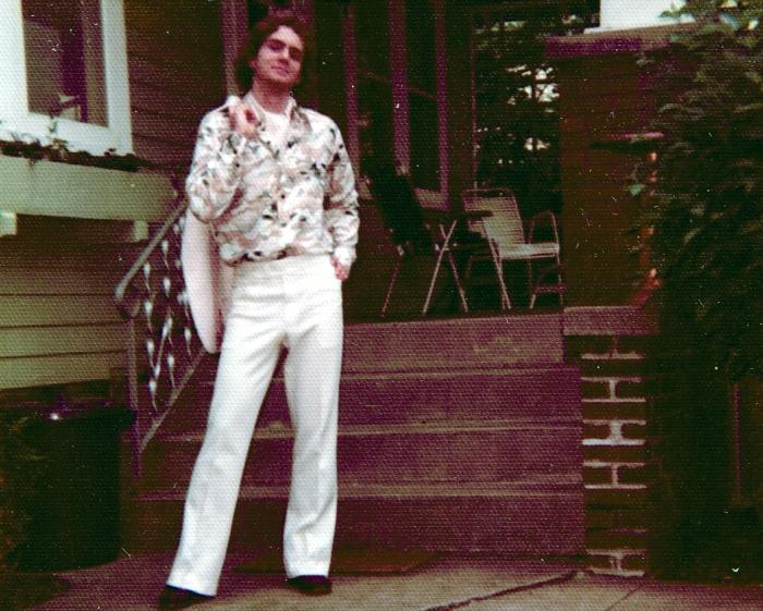 FA 1975 Prom