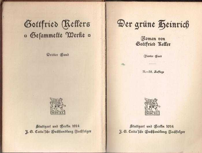 Der Grunte Heinrich 1914 b