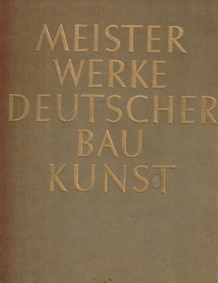 German Art Masterpeices 1959