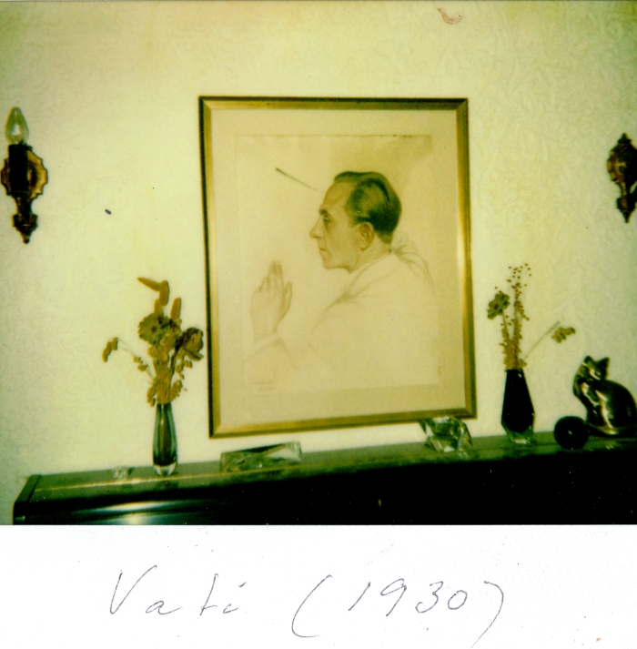 Gradfather 1930
