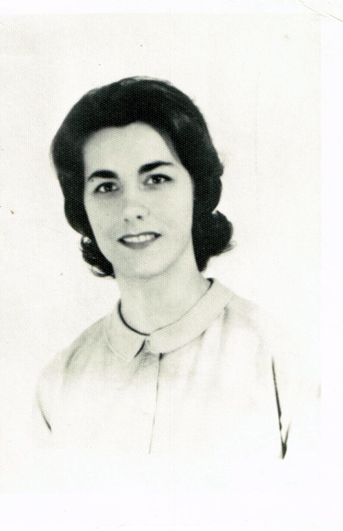 Inge Schmidt or Tante Ellen
