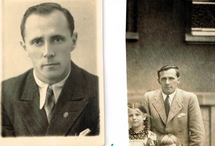 Karl Hinderschiedt YOUNG