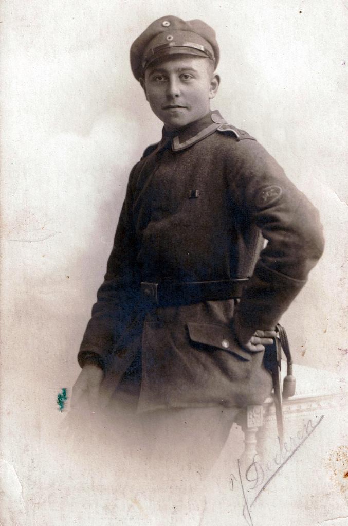 Karl Hinderschiedt