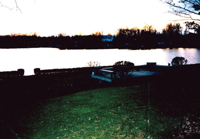 Lake House 1