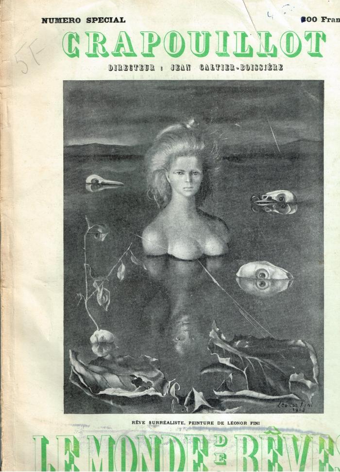 Le Monde Front 1949