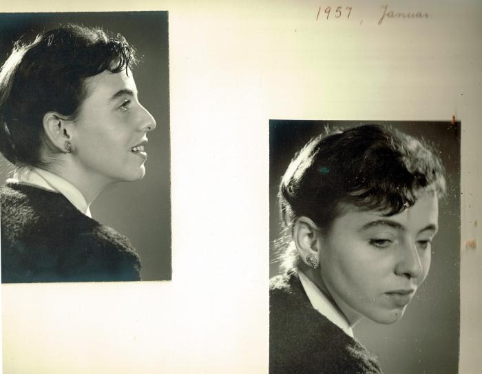 Mutti 1957