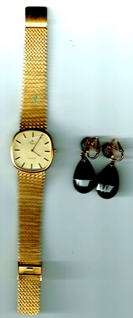 Watch & Pendants