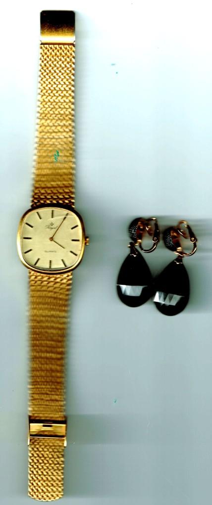 Watch & Pendants