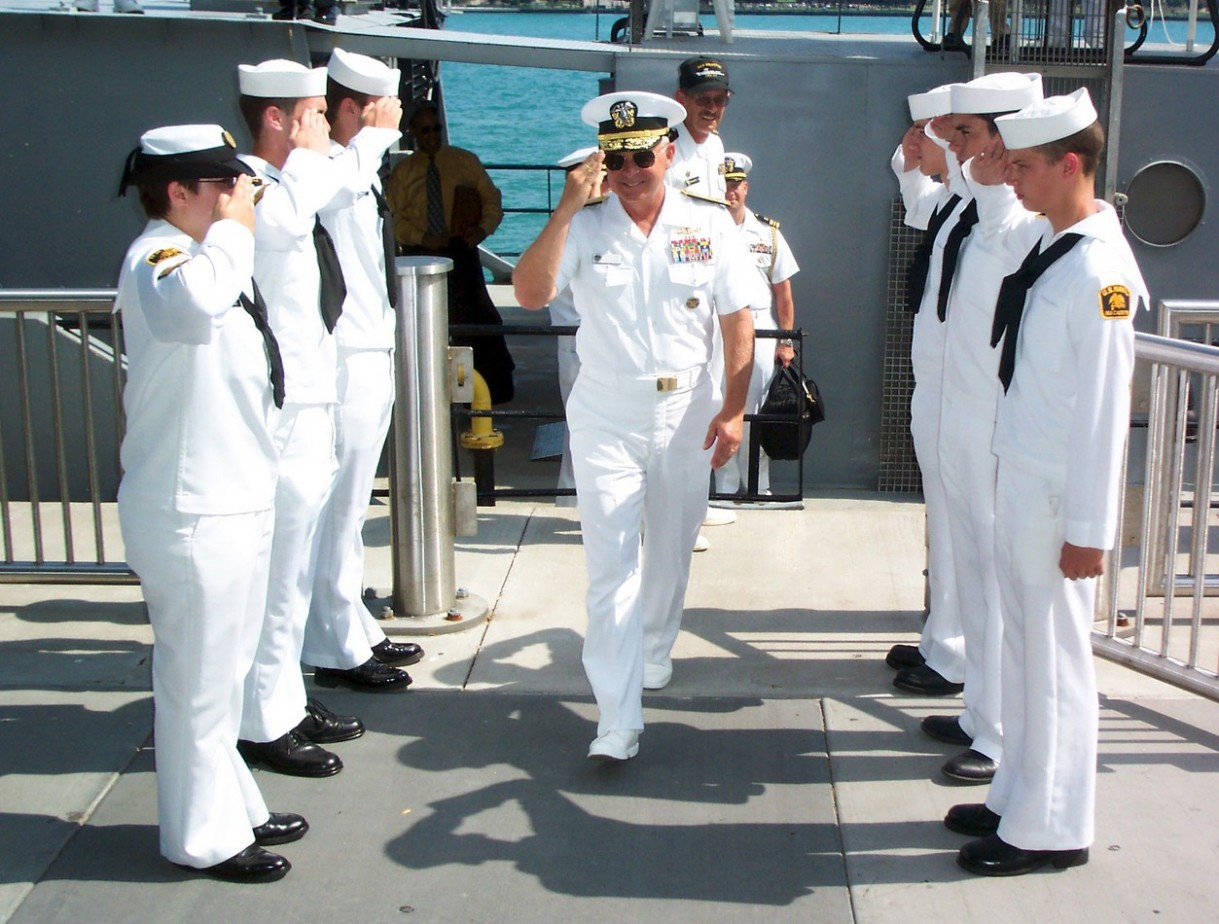Navy 3